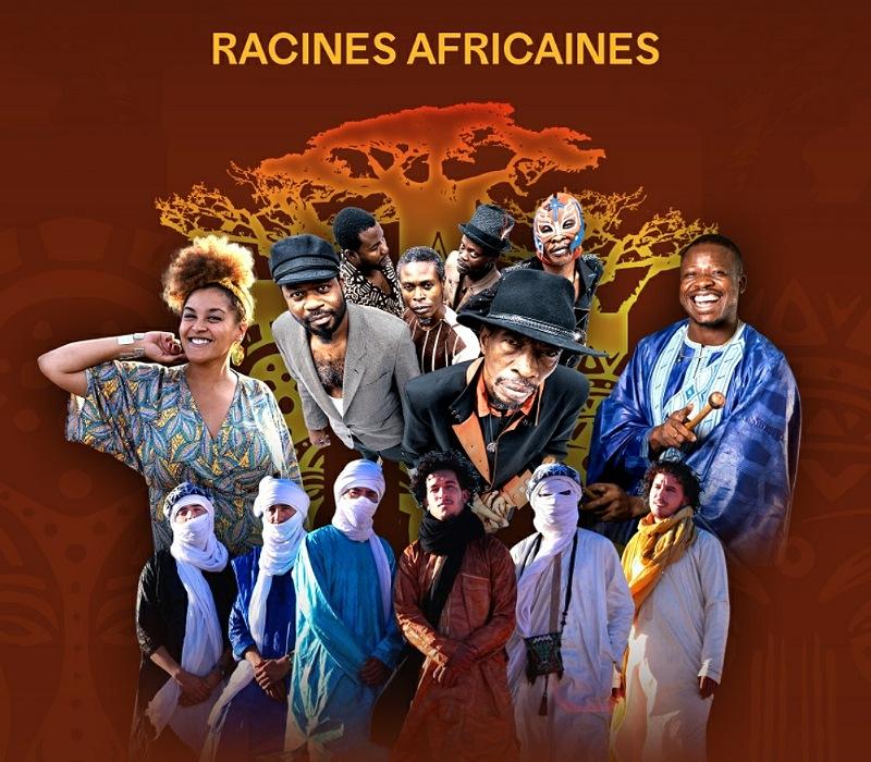 مهرجان رقمي: ليالي رمضان للمعهد الفرنسي للمغرب تحتفي بالجذور الأفريقية