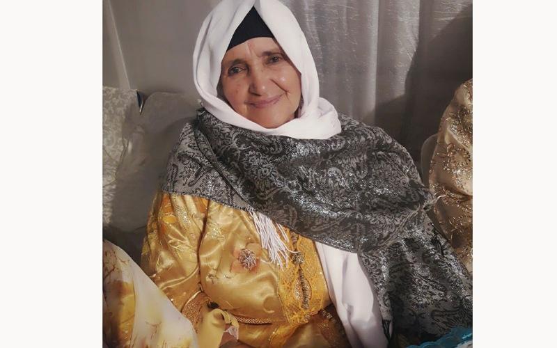 والدة المدير العام لشركة النقل الحضري 'إيكونيكس' بالجديدة في ذمة الله