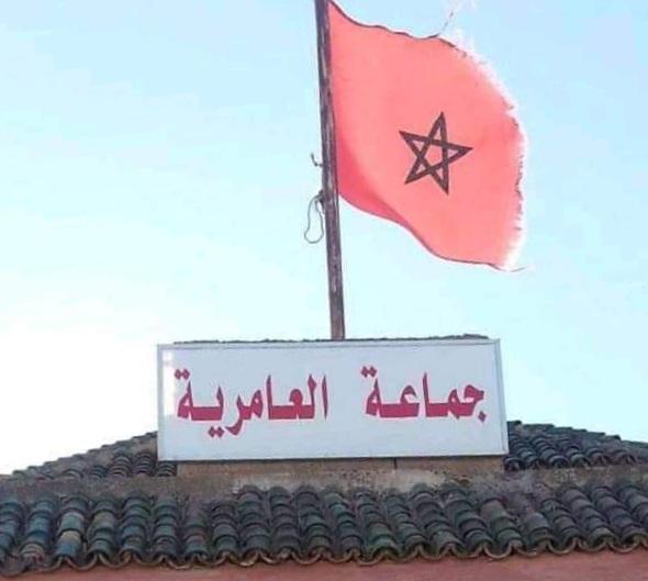 الرئيس السابق لجماعة العامرية بإقليم سيدي بنور في ذمة الله