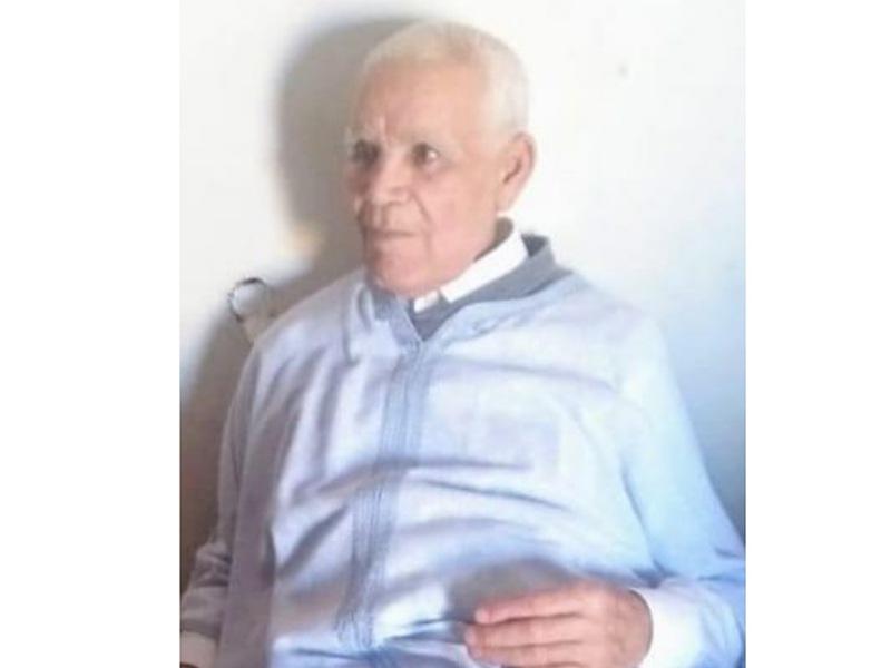 الجديدة : تعزية في وفاة الحاج عبد الهادي شاكر