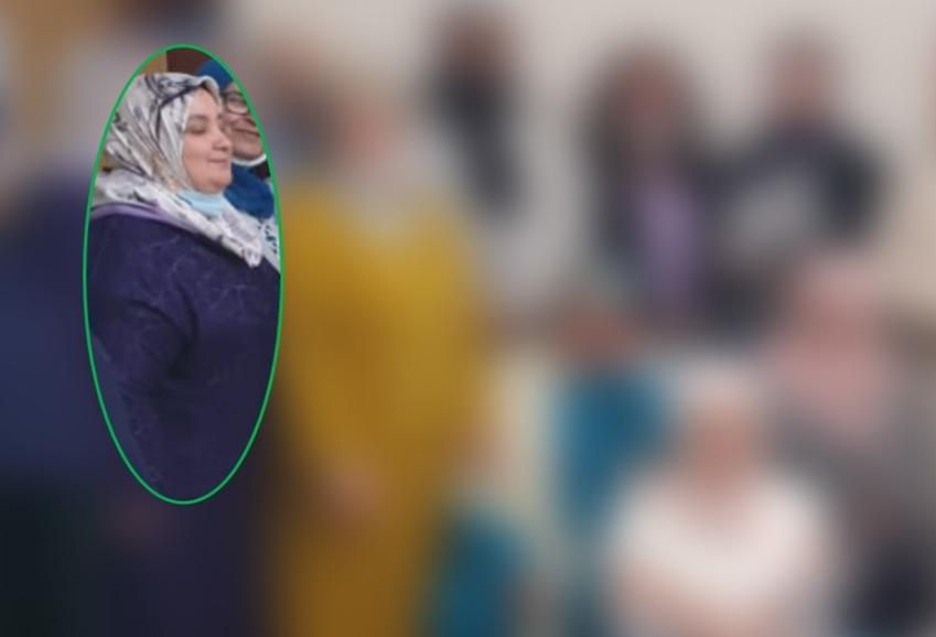 تعزية في  وفاة 'مليكة بنخليفة' عضو المجلس العلمي المحلي للجديدة
