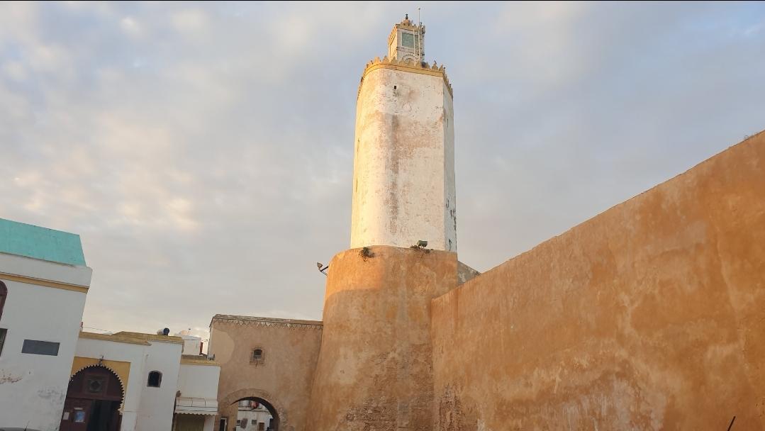 المسجد العتيق بالحي البرتغالي بالجديدة.. معلمة دينية ظلت صامدة على مدى قرنين من الزمان