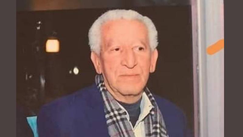 الساحة الاعلامية بازمور تنعي وفاة الاستاذ محمد سي البوهالي