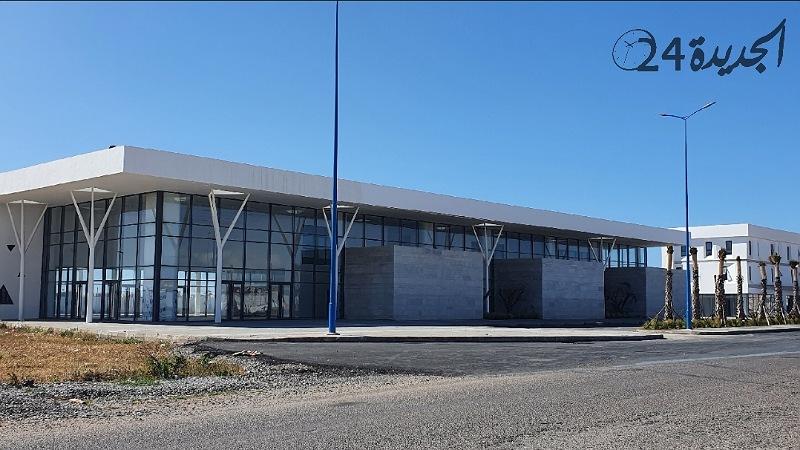 قريبا.. افتتاح المحطة الطرقية الجديدة لعاصمة دكالة قرب محطة القطار