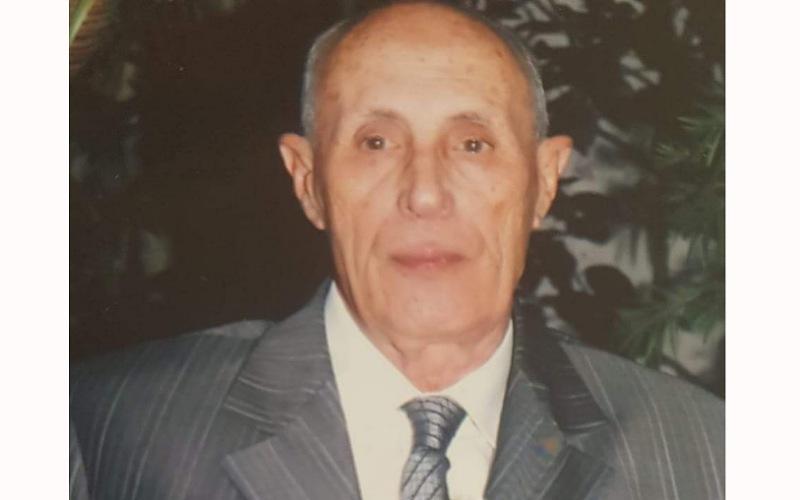الجديدة تودع سي محمد حماين ... كان أستاذا فاضلا وطنيا غيورا