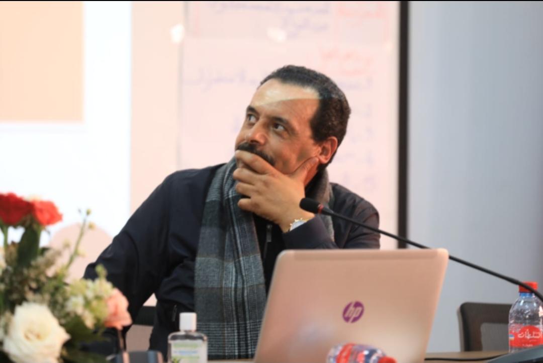 محمد بنطلحة الدكالي: رسالة إلى إسبانيا وشعوبها.. الوحدة الترابية المغربية خط أحمر