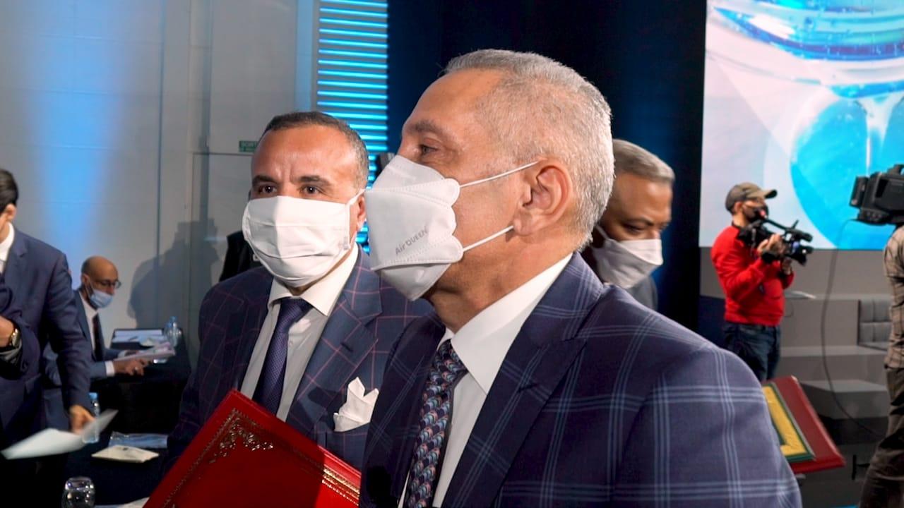 أنوار راضي يطلق مصنعا جديدا بقيمة استثمارية تبلغ 120 مليون درهم  في مدينة الجديدة