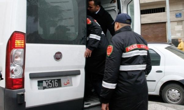 الأمن يحبط محاولة فاشلة للسطو على وكالة بنكية بسيدي بنور