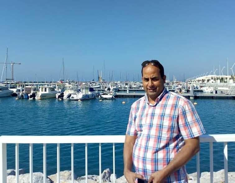 عبد الله مرجان للجديدة24 : الوضع الإجتماعي والاقتصادي هاجس يؤرق بال المواطنين