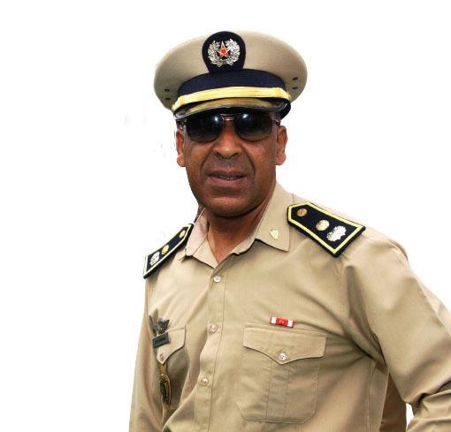 تعيين بنسملالي قائدا إقليميا للقوات المساعدة بالجديدة خلفا لبوخبزة المنتقل إلى البيضاء