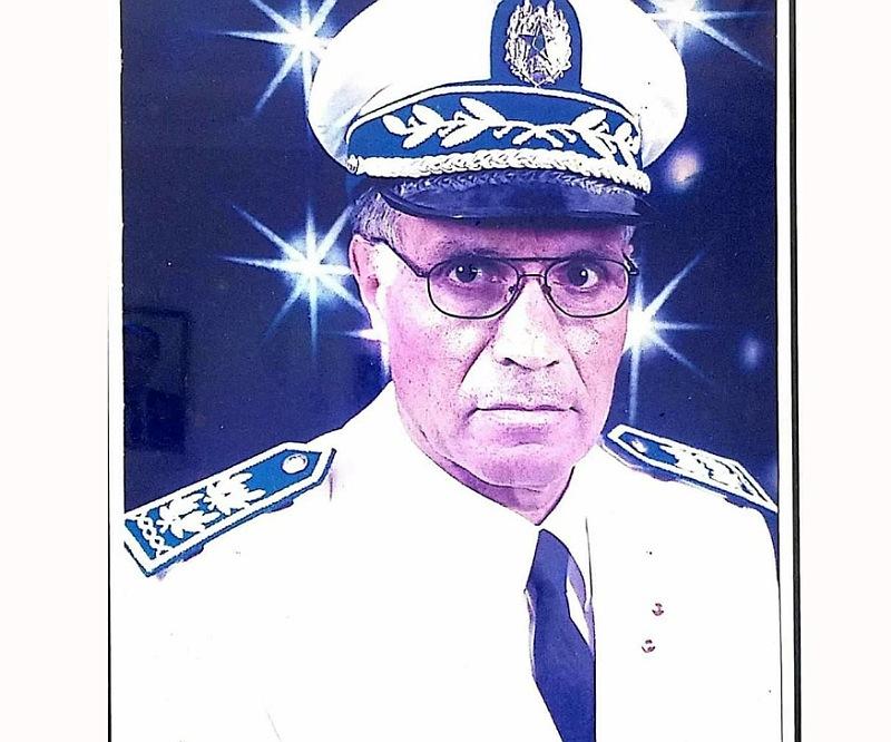 الجديدة : وفاة مولاي سعيد لكثيري شقيق المندوب السامي لقدماء المقاومين و أعضاء جيش التحرير
