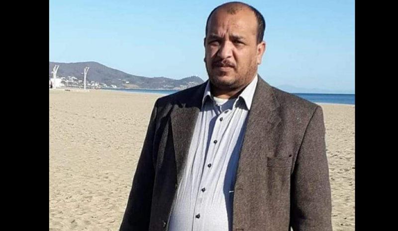 محمد بنطلحة الدكالي يرثي المناضل الراحل سعيد التومي