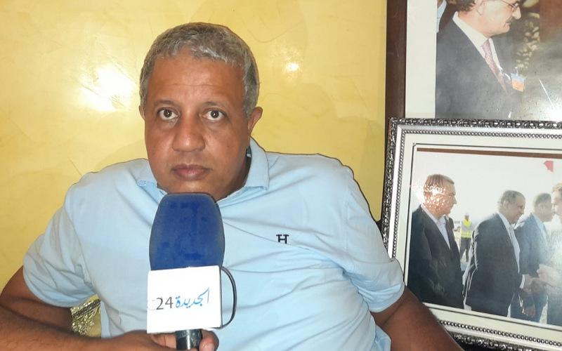 التجمع الوطني للاحرار بجماعة سيدي علي بنحمدوش يبسط برنامجه للمواطن الحمدوشي