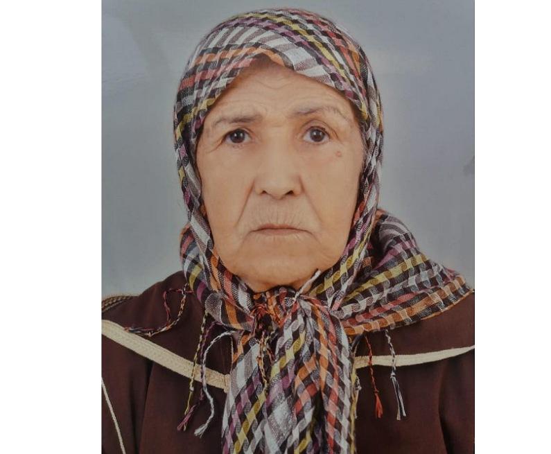عائلة شاكي بديار المهجر تعزي في وفاة فقيدة العائلة بالجديدة زبيدة شاكي