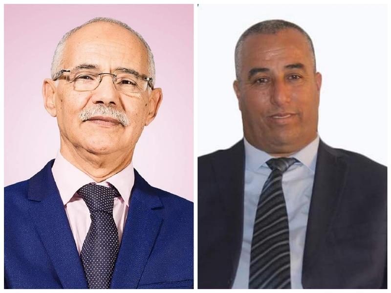 في اليوم الأخير لوضع الترشيحات.. مرشحان فقط سيتنافسان في يوم التصويت على رئاسة جماعة الجديدة