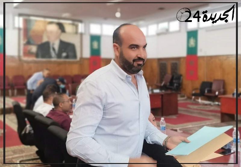 عبد المعيد اسعد..  مقاول ورجل أعمال شاب يفوز برئاسة بلدية سيدي بنور