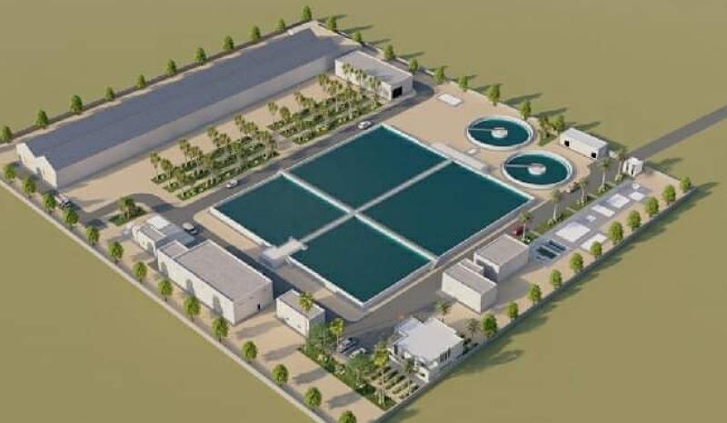 راديج: الإعلان عن انطلاقة مشروع محطة معالجة المياه العادمة بأزمور بقيمة 14 مليار سنتيم