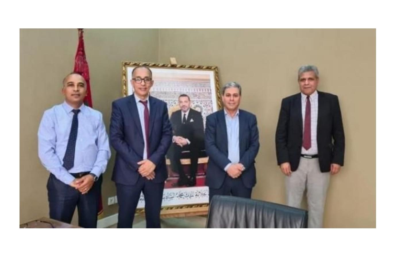 إحداث مركز ميداني طبي لتلقي لقاح كوفيد للطلبة بجامعة شعيب الدكالي