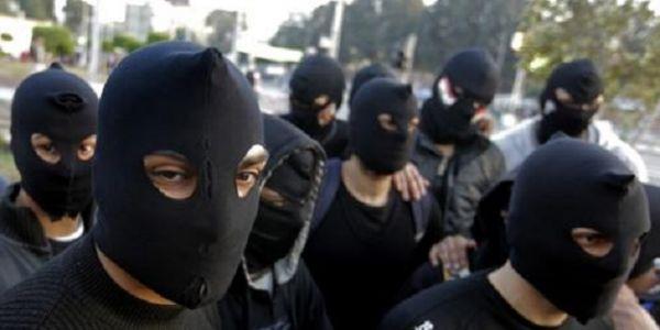 عصابات ملثمة تجوب شوارع وأزقة الجديدة واستنفار أمني كبير للسيطرة على الوضع