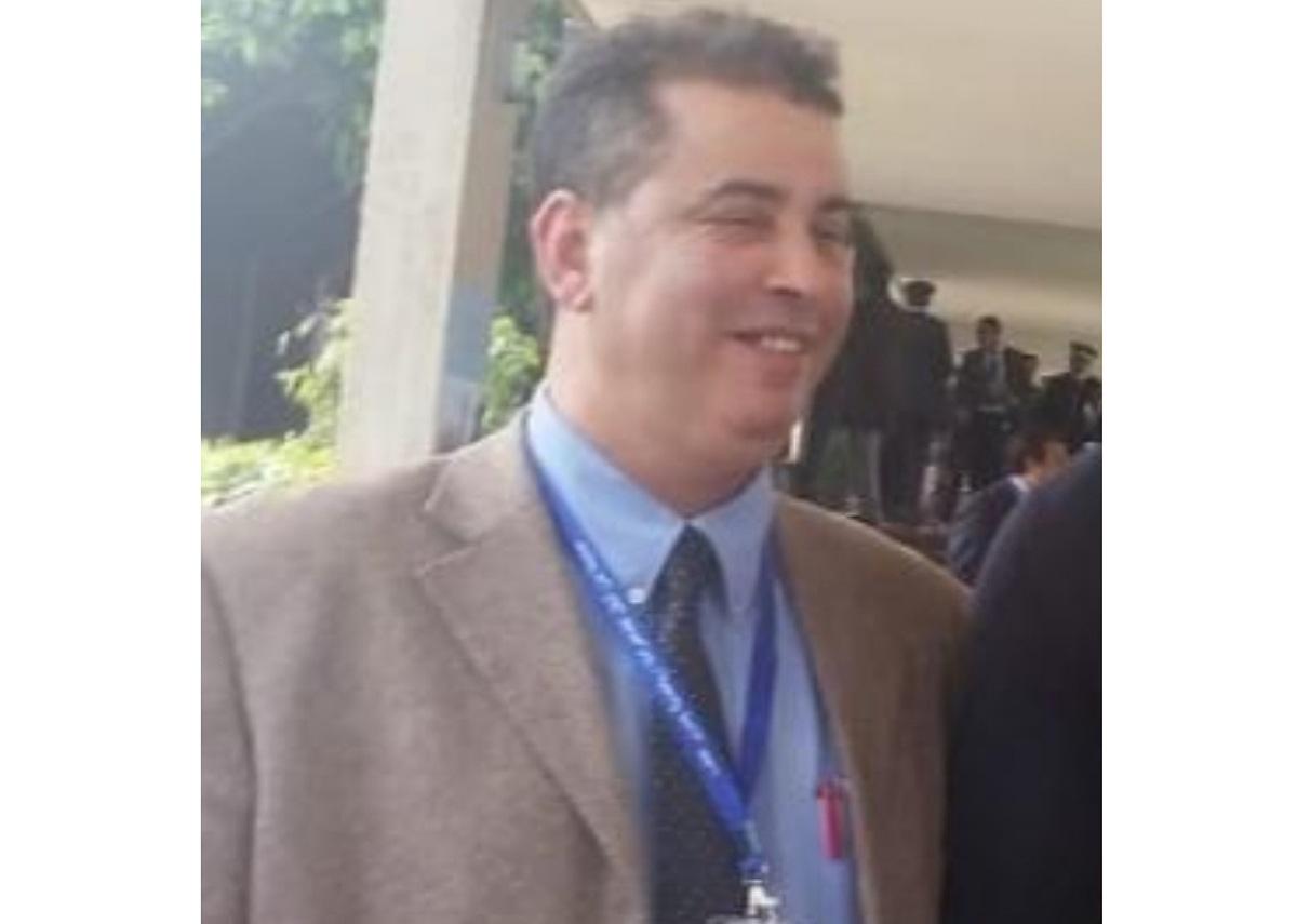 الزميل أحمد مصباح ينفي خبر وفاته المتداول على شبكة التواصل الاجتماعي