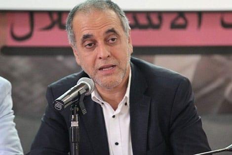 رئيس النقابة الوطنية للصحافة بالمغرب  يرد على نظام الجينرالات