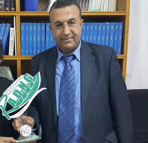 انتخاب لبيلتة منسقا ومحمد بنلعيدي نائبا أولا لشبكة المساءلة الاجتماعية بالمغرب.